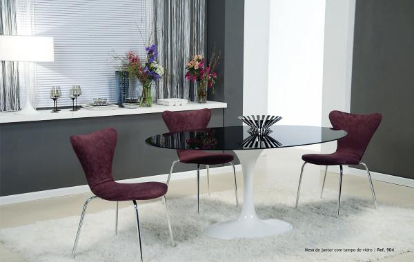 mesa de jantar Sarineen