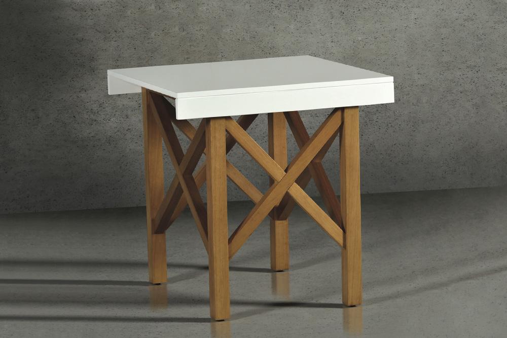 mesa lateral violet